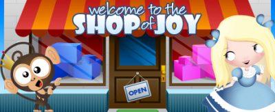 Shop of Joy