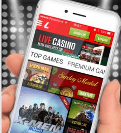 ladbrokes casino apps
