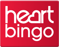 Heart Bingo official logo