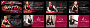 Genting Casino Top Games and Offers