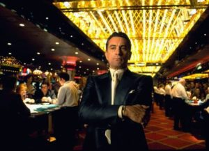 Casino by Scorsese: An analysis