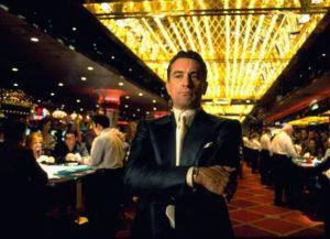 Casino by Scorsese: An analysis
