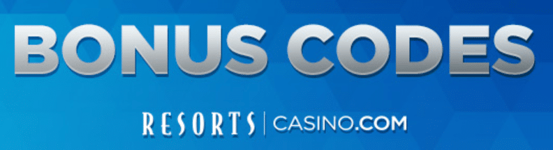 resortscasino.com bonus codes