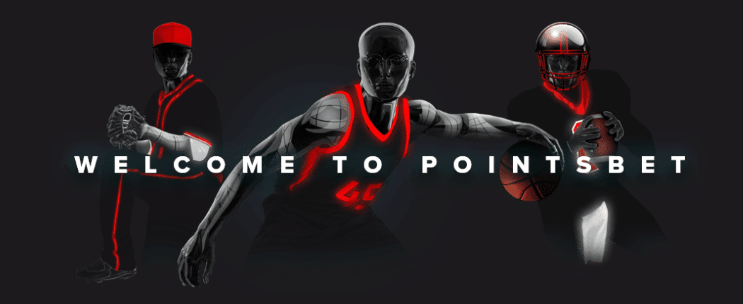 welcome to pointsbet