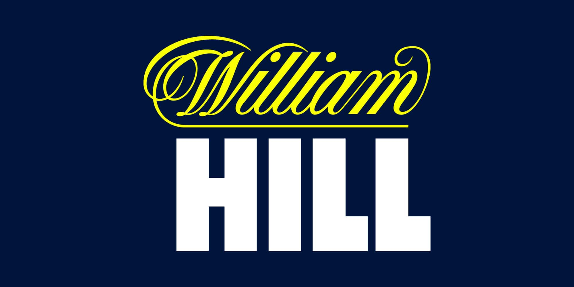 O que Posso Obter na William Hill código promocional?