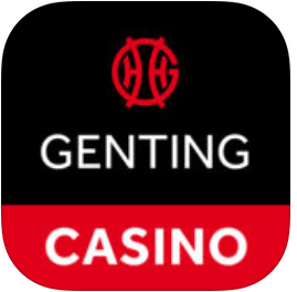 Image result for genting casino logo app