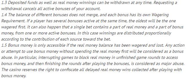 Slots Million Welcome Bonus