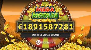 Biggest Online Casino Jackpots Ever