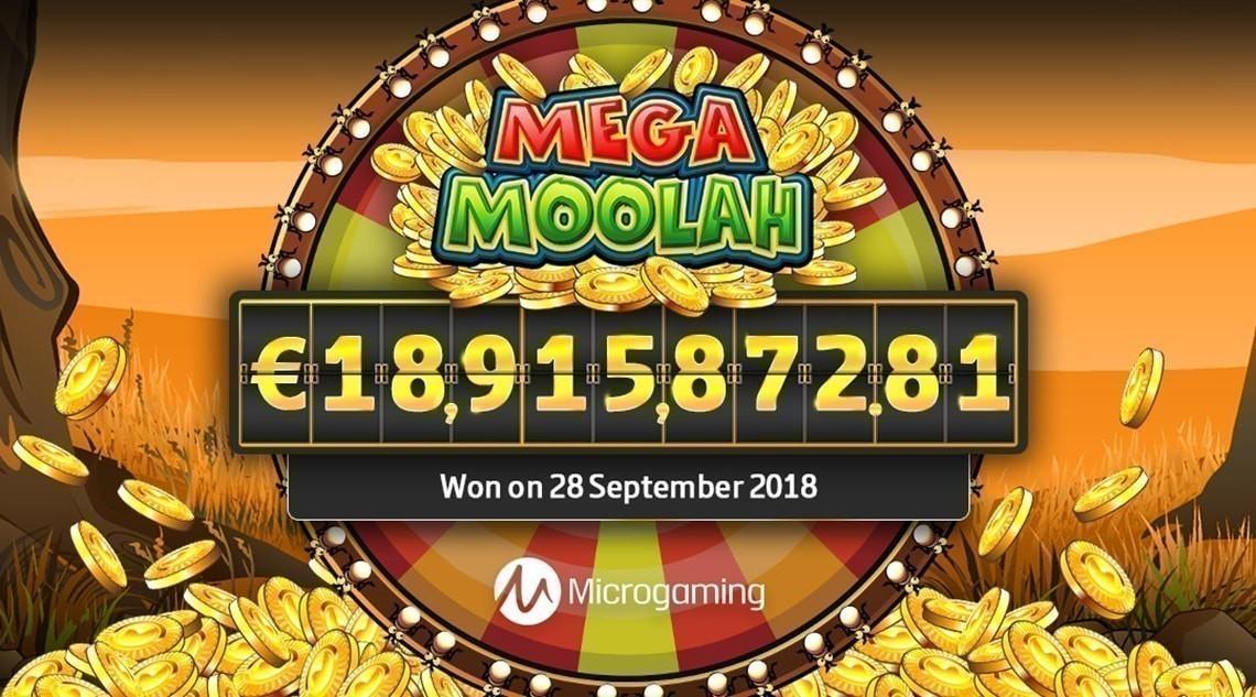Huge Casino Jackpots