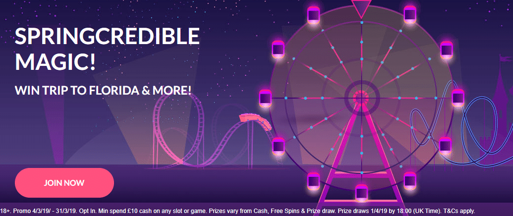 Gala Spins Promo Code: Enter 5FR…
