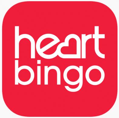 heart bingo app