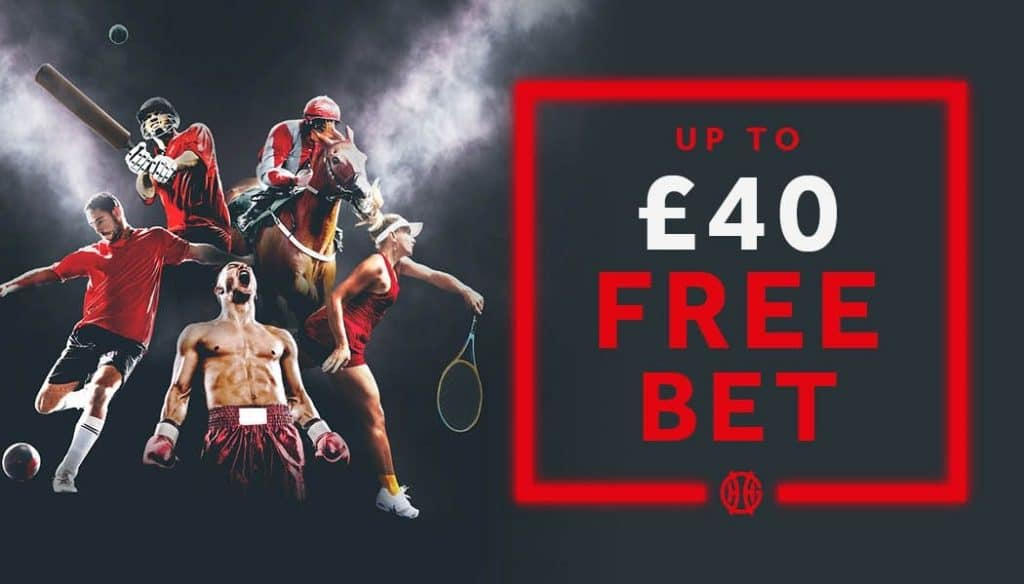 Genting Bet Promo Code - 'GENTBET' for Sports