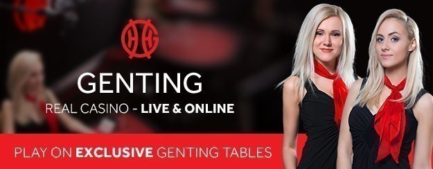 Genting Bet Casino Offers 2019 - 2020 on Mobile