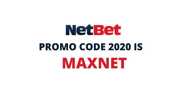 Netbet Bonus Code 2020