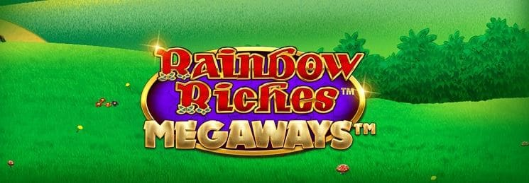 rainbow riches casino megaways slot