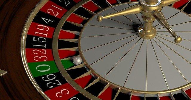 Mansion Casino roulette game